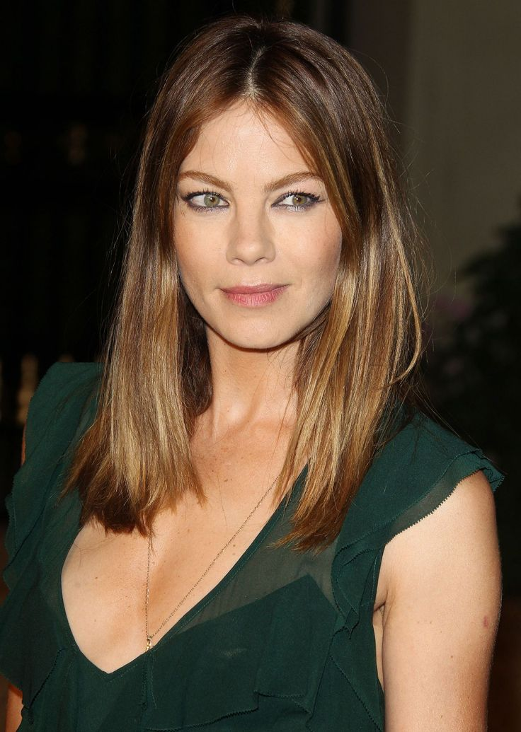 Michelle Monaghan at the Burberry London in Los Angeles Event, Los Angeles (2015)