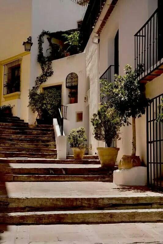Benahavis Malaga Spain