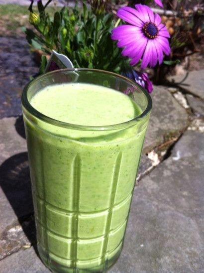 Kale Fruit Smoothie | Tasty Kitchen: A Happy Recipe Community!