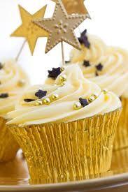 Red Carpet Red Velvet Cupcake