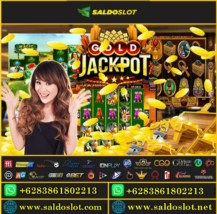 Mainkan Slot Online Dapatkan Jackpot Sekarang di 2020