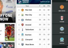 Sun+ Goals app: The future of football is mobile first