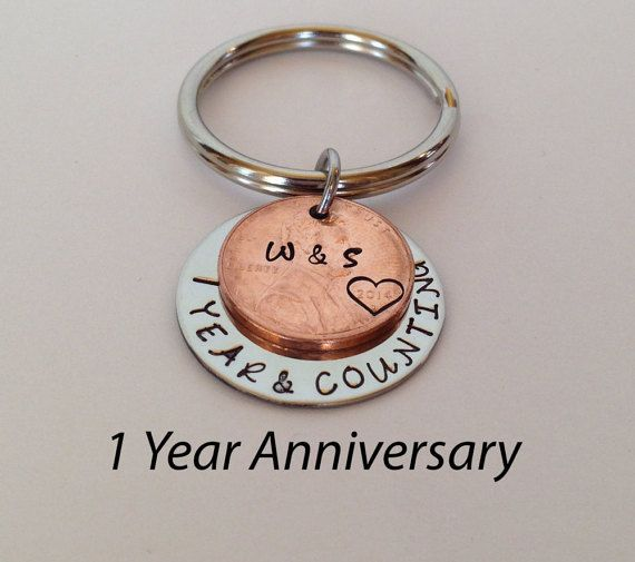 1000+ Ideas About One Year Anniversary Gifts On Pinterest