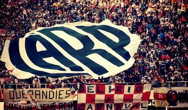 #Carp #Fútbol #River