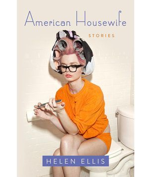 "American Housewife | Author Helen Ellis warns: ""Don't judge a lady by her cardigan."""