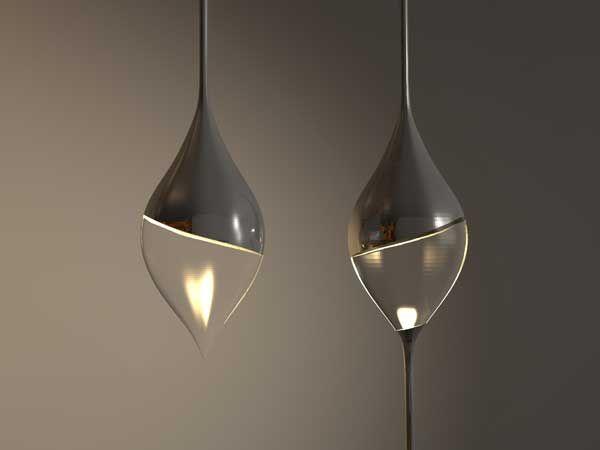 Stalasso | Pendant Lamp by Joeri Claeys