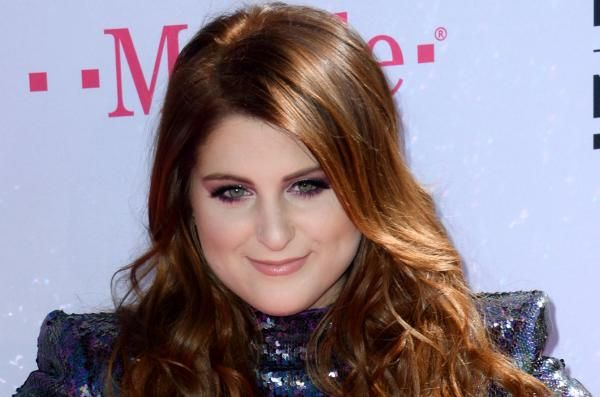 """""""Better"""" singer Meghan Trainor and """"Spy Kids"""" actor Daryl Sabara dedicated sweet messages to each other on their first anniversary as a…"""