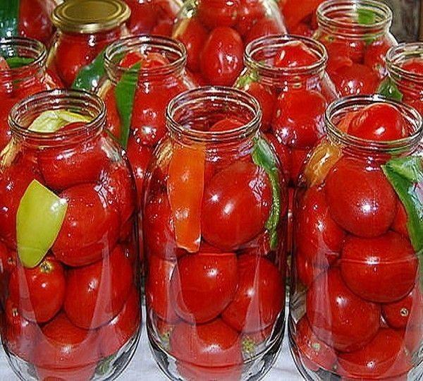 ОК - «Царские» помидоры для цариц: