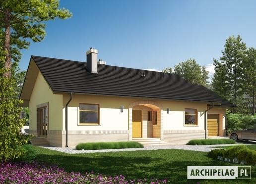 Erin III G1 to propozycja dla inwestorów, którzy cenią klasyczne piękno, symetryczne połączenia oraz słoneczne wnętrza.