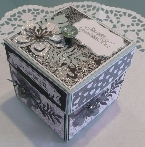 the 25 best ideas about geldgeschenke zur silberhochzeit on pinterest kleine geschenke zur. Black Bedroom Furniture Sets. Home Design Ideas