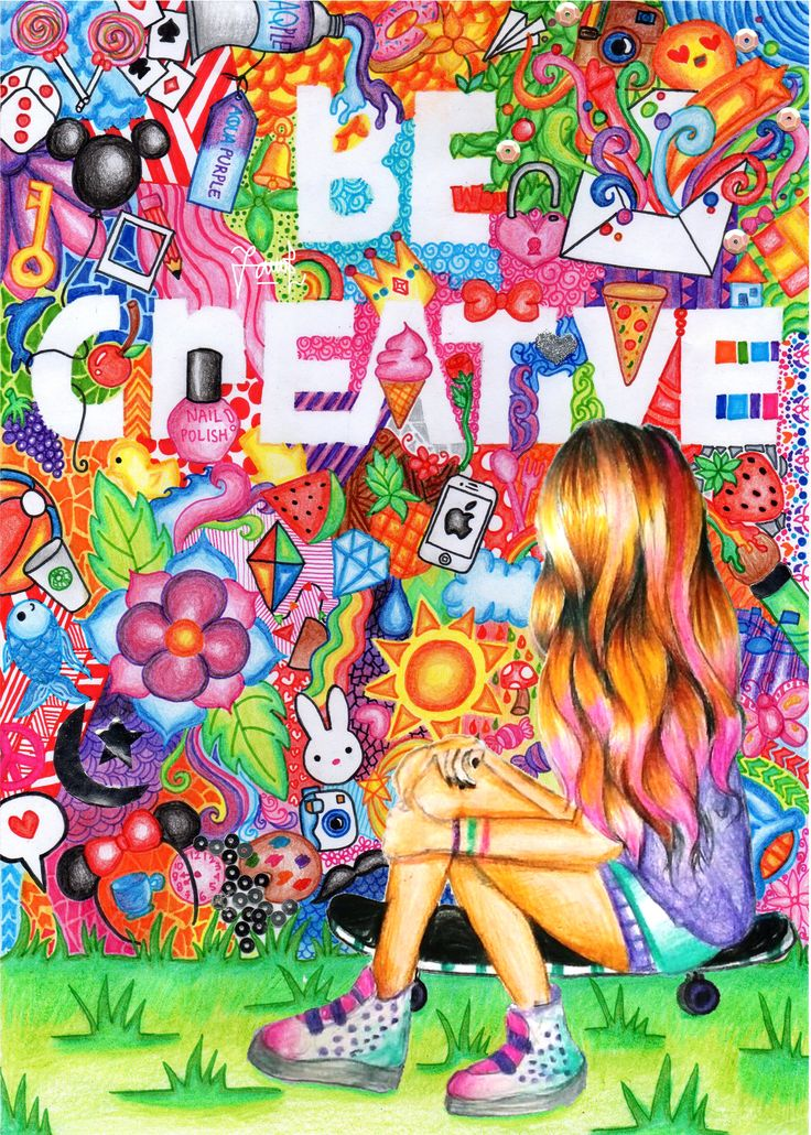 Be Creative Inspired by Kristina Webb Created by me and Vidhia #kristinawebb…