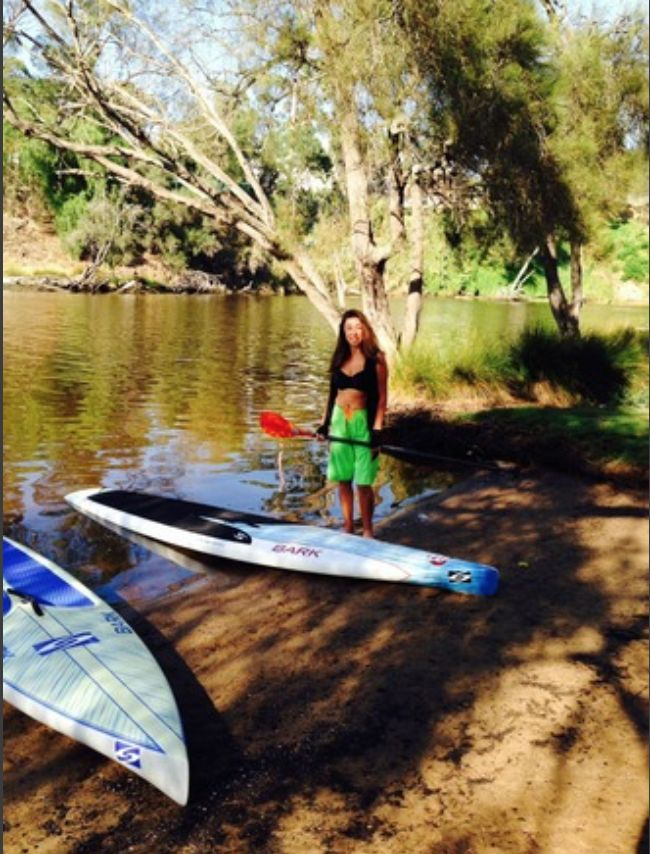GUILDFORD SWAN HALF DAY STAND UP PADDLE BOARDING EXPERIENCE You are in for a treat as we will paddle in my opinion, one of the most beautiful parts of our river! In this tour we will meet at Fish Market Reserve in Guildford which is about 20 minutes from Perth. It's an easy beach launch and we can do basic technique lessons here before we venture off. We will be paddling through a lovely part of the Swan River with lots of riverside picnic areas to stop for rests.