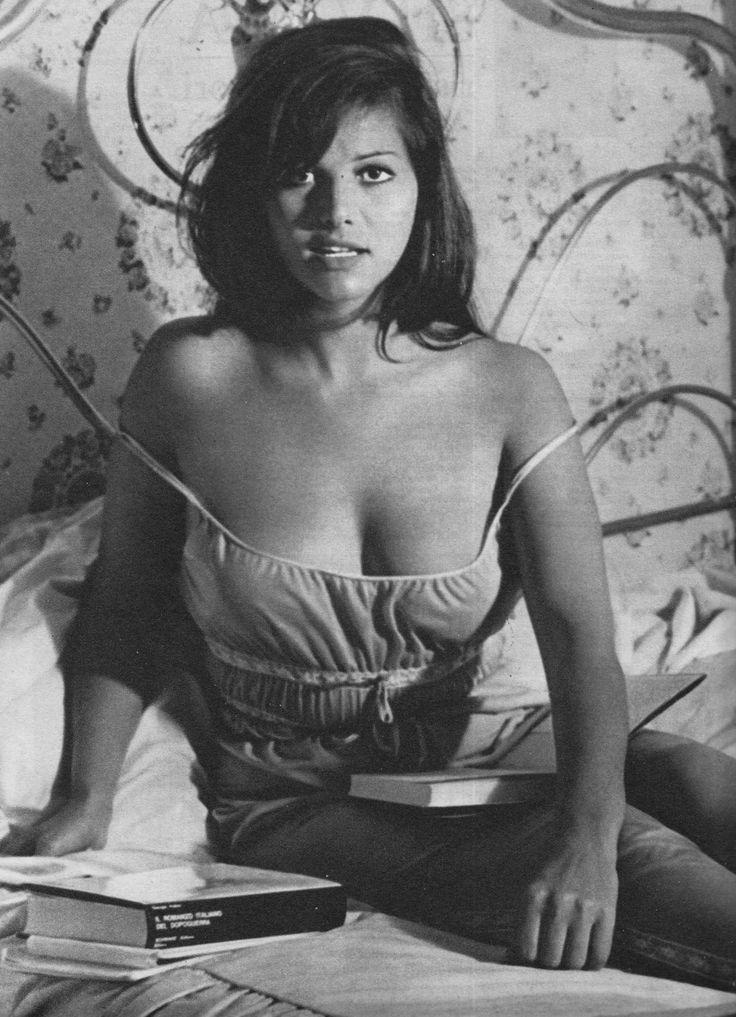 Claudia Rose Cardinale
