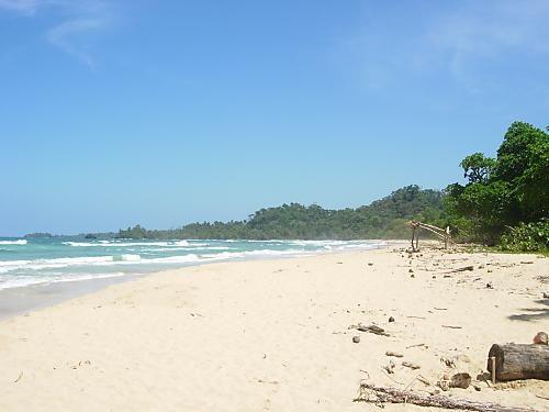 Bastimentos Island - Bocas Del Toro Panama