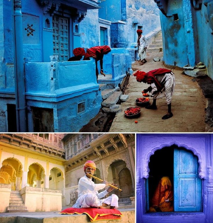 Classical Rajasthan Tour - India Tours – Rajasthan Tours @ India Tourism Packages  http://toursfromdelhi.com/13-days-classical-rajasthan-tour