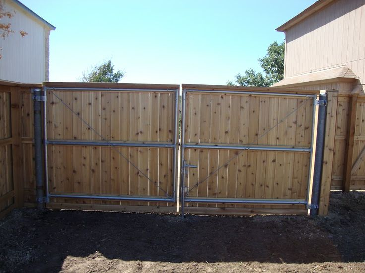 78  images about fence designs on pinterest