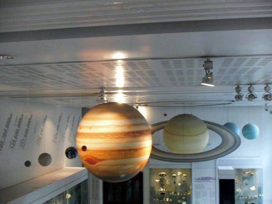 solar system museum - Buscar con Google
