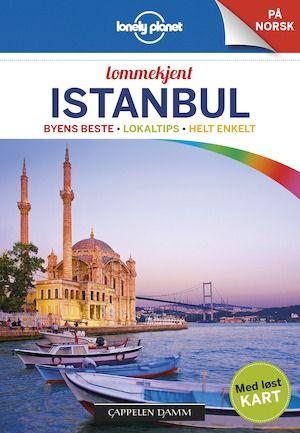 Lommekjent i Istanbul. Nå på norsk!