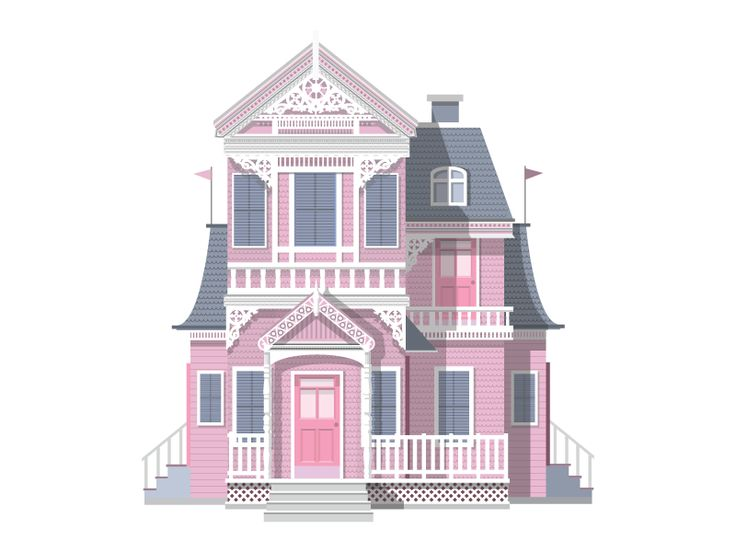 A House A Day Project- 23 by Christopher Hebert