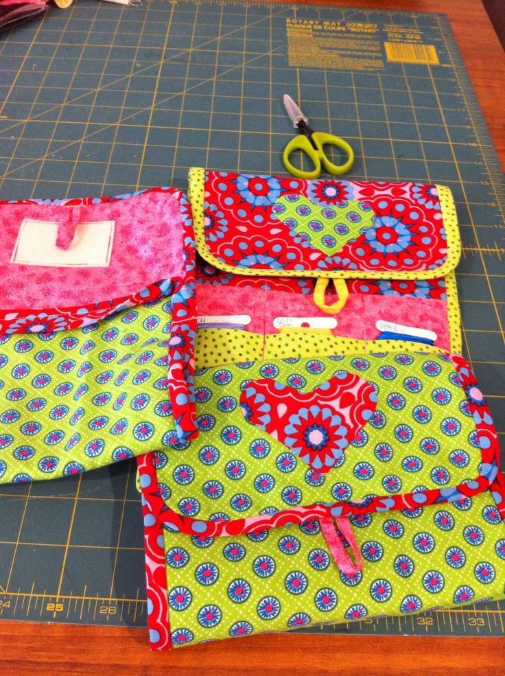 Made for myself and 2 sewing buddies to keep our threads in for our United Stitches project.