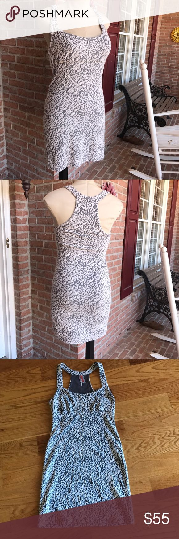 Free people mini dress Get ready for Spring ladies! This Free People dress is to die for, it hugs your curves and makes you look spectacular! Free People Dresses Mini