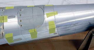 The Artisan Modeler: Focke-Wulf Fw 190 D-9 | 1/12 th Scale | Part 16 – ...