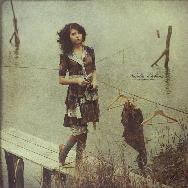 Тихая Гавань by Natalia Ciobanu