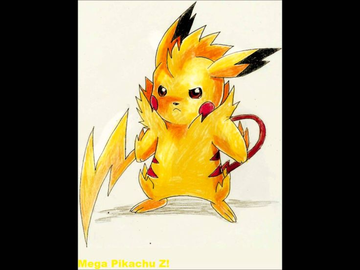 Mega evolutions for pikachu results youtube pokemon pinterest watches search and pikachu - Pokemon mega evolution pikachu ...