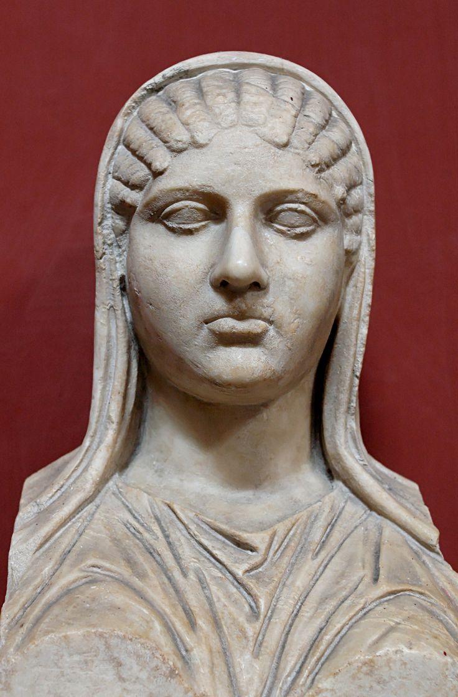 Aspasia, il fascino sottile della cultura nella Grecia di Pericle