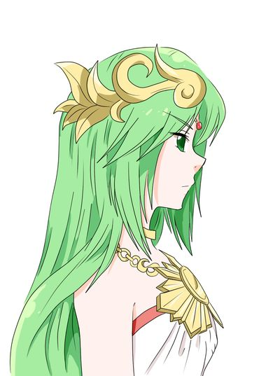 17 Best Images About Palutena