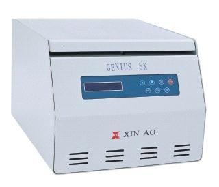 Centrifuge Low Speed G5K (G5K) - China centrifuge, XIN AO / OEM