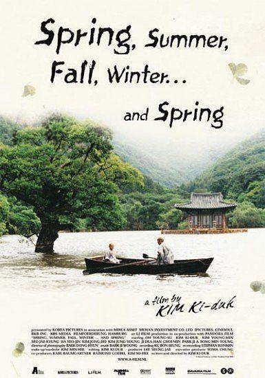 summer fall winter spring movie -