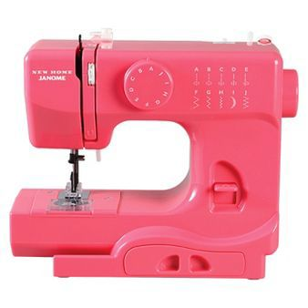 10% off Janome Compact Sewing Machine - Target