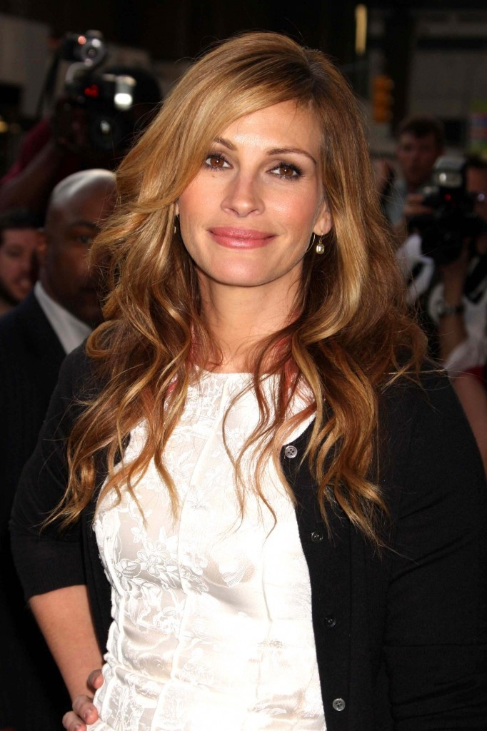 Julia Roberts So Devastated By Half Sister Nancy Motes S: Beautiful, My