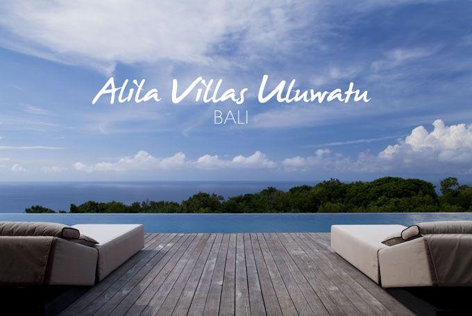Bali-Indonesia: Bali, Favorite Places, Pool, Indonesia, Alila Villas, Travel, Villas Uluwatu