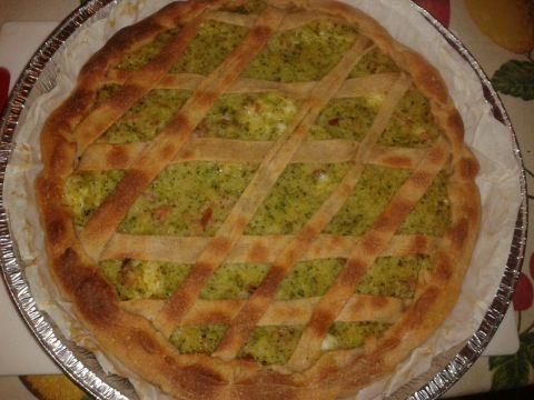 Finta Pasta Brisè