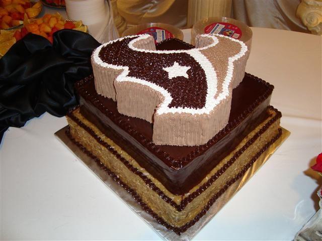 Best German Chocolate Cake In Houston