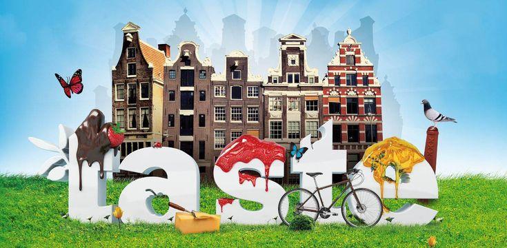Kom naar het culinaire event Taste of Amsterdam mét korting