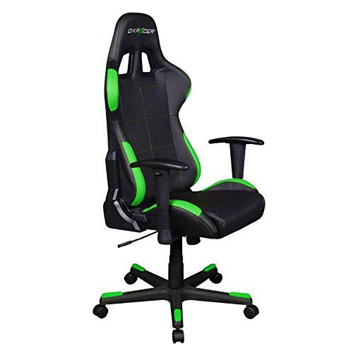 Overview Series: Formula Series  Category: Gaming Computer Chair Color: Black & Green Recommended Weight: Practical Biz Income - Option C2 Practical Biz Income - Option C2 - Monthly Continuing Education - monthly optionPandaText SMS Chatting - Scheduling Addon (Personal Use) PandaText... more details available at https://furniture.bestselleroutlets.com/home-office-furniture/home-office-desk-chairs/adjustable-chairs/product-review-for-dxracer-oh-fd99-ne-black-green-formula