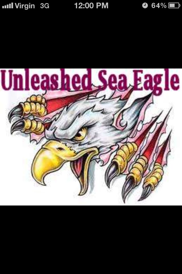 Eagles unleashed