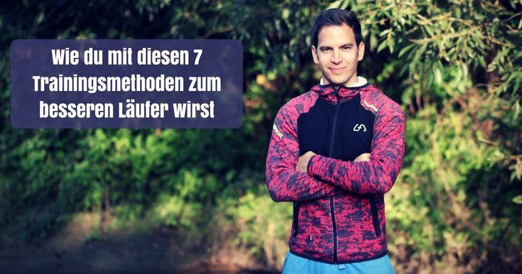 Training mit dem eigenen Körpergewicht ist eine perfekte Methode, um zum besseren Läufer zu werden. Pat von 4yourfitness stellt dir 7 abwechslungsreiche Trainingsmethoden vor.