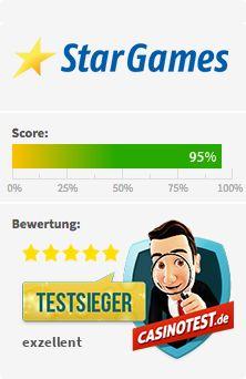 Meinungen Zu Stargames