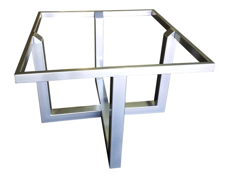 buy deacon metal pedestal base by urban ironcraft madetoorder designer furniture