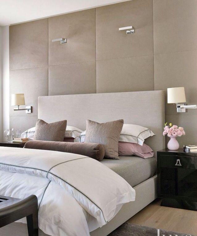 Bedroom Love Casas Pinterest Casas