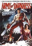Army of Darkness [Screwhead Edition] [$5 Halloween Candy Cash Offer] [DVD] [Eng/Spa] [1992], 61106402