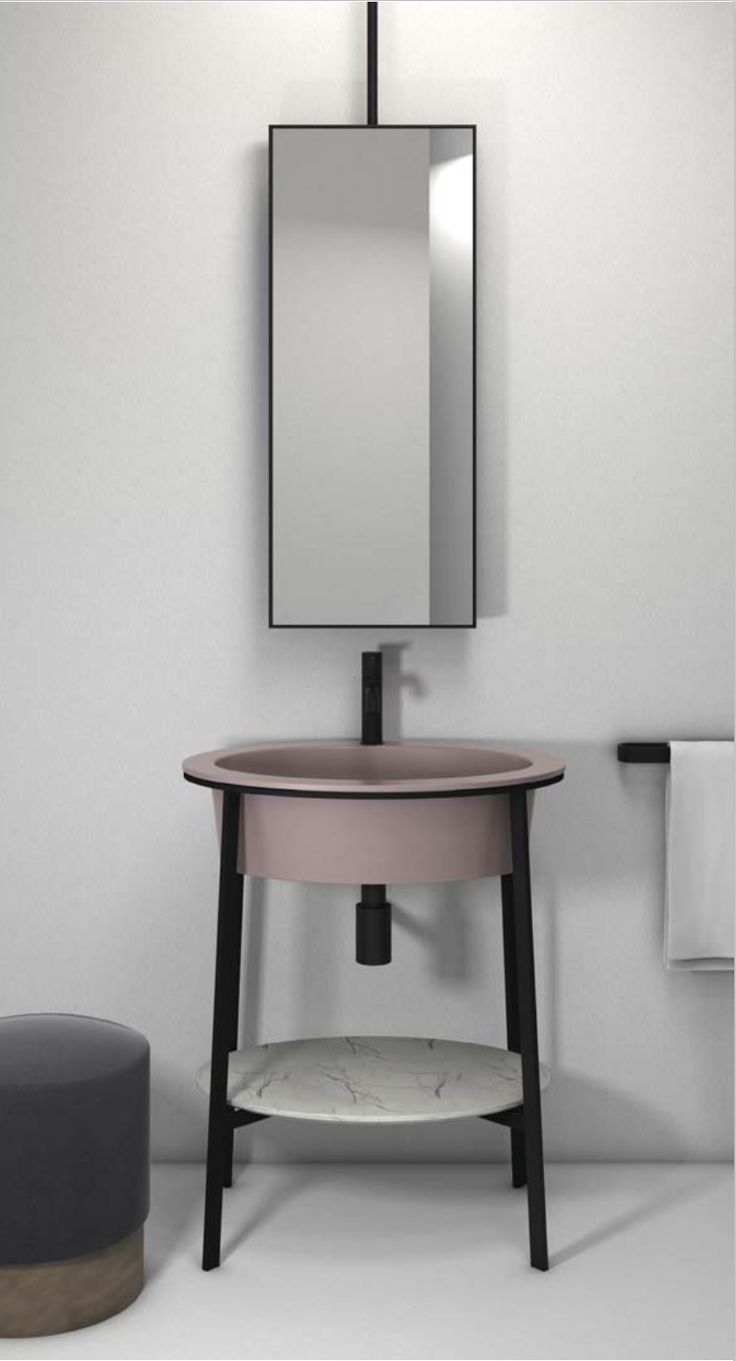 I CATINI Collection - design and art direction by ANDREA PARISIO and GIUSEPPE PEZZANO for Ceramica Cielo