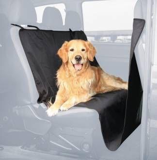 http://www.zoomalia.com/animalerie/protege-siege-de-voiture-p-13965.html #couverture #siege #voiture #banquette #voyage  #chien #zoomalia