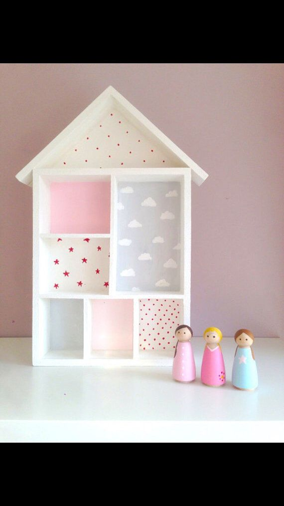 Hey, I found this really awesome Etsy listing at https://www.etsy.com/listing/256261761/wooden-dolls-house-or-wall-hanging-with