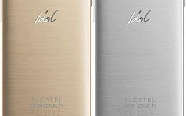 ALCATEL IDOL 3 5.5 - CHE NE PENSATE ? Cosa ne pensate del nuovo smartphone della Alcatel di nome Idol 3 5.5 ? 5.5 si riferisce allo schermo che è appunto grande 5,5 pollici. Per quanto riguarda il resto delle sue caatteristiche siamo dav #alcatel #idol3 #smartphone