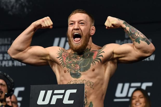 "Conor McGregor Announces Return: ""I Am Fighting Again. Period"" ""It is on them to come and get me. Because I am here.""https://www.hotnewhiphop.com/conor-mcgregor-announces-return-i-am-fighting-again-period-news.443... http://drwong.live/article/conor-mcgregor-announces-return-i-am-fighting-again-period-news-44335-html/"